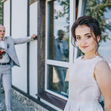 Wedding photographer Michael Bugrov (Bugrov). Photo of 08.12.2018