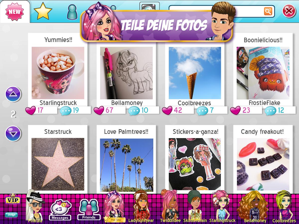 Moviestarplanet Online Spielen Ohne App