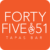 Forty Five 51