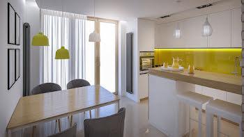 appartement à Jassans-Riottier (01)