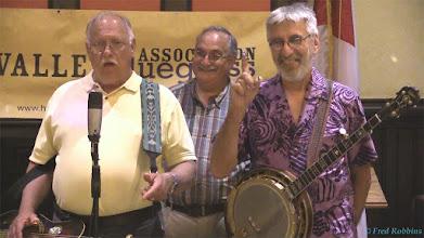 Photo: Ken Shafranko, Bob Knorr, Mark Doncheski  Fred Robbins, Photographer