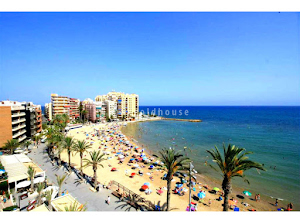 Torrevieja Centre Appartement for sale