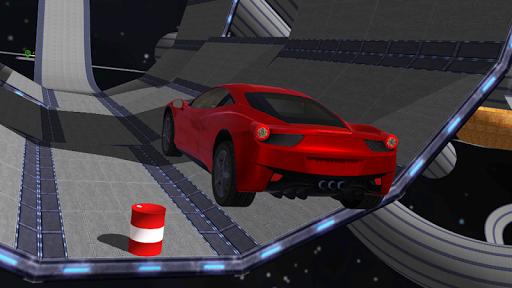 Impossible Ramps Car Stunts Simulator 1.4 androidappsheaven.com 1