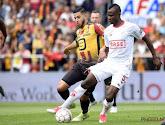 Uche Agbo a bien quitté Liège