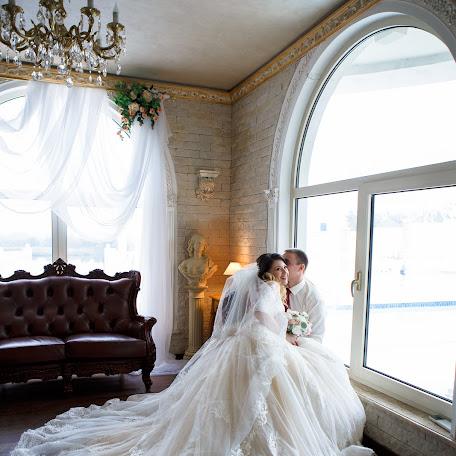 Wedding photographer Natalya Timanova (Timanova). Photo of 06.02.2018