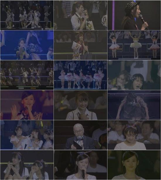 (Web)(720p) NMB48 6th Anniversary LIVE 161018