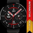 Watch Face & Clock Widget - Fusion icon