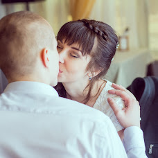 Wedding photographer Aleksandra Malyk (shurala). Photo of 06.06.2015