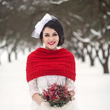 Wedding photographer Darya Grischenya (DaryaH). Photo of 03.02.2018
