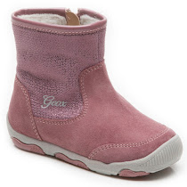 Geox New Balu Boot TODDLER BOOT