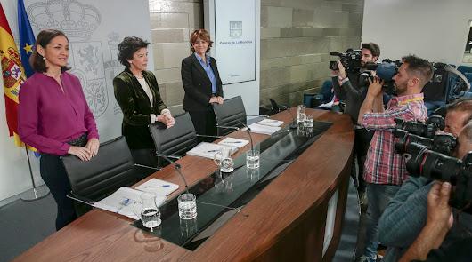 El Ministerio de Justicia crea dos nuevos juzgados en Almería