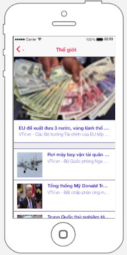 VTV News - Tin tu1ee9c 24h 1.2.1 14