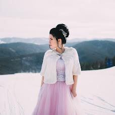 Wedding photographer Kseniya Romanova (romanova). Photo of 30.04.2018