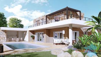 villa à Lecci (2A)