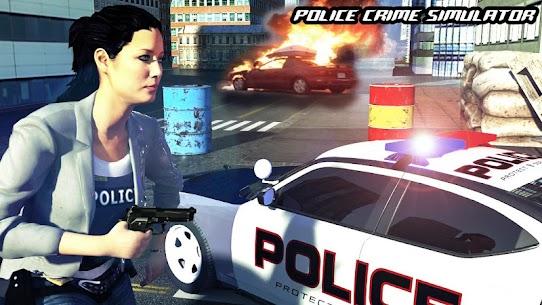 Flying Hero Crime Simulator Mod Apk [Unlimited Money] 6