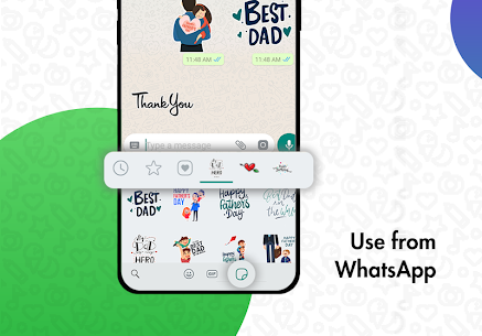Stickify: 5000+ Stickers for WhatsApp App Download For Android 5