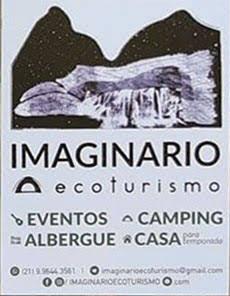 Imaginário Ecoturismo, Camping e Albergue no Vale dos Frades 1