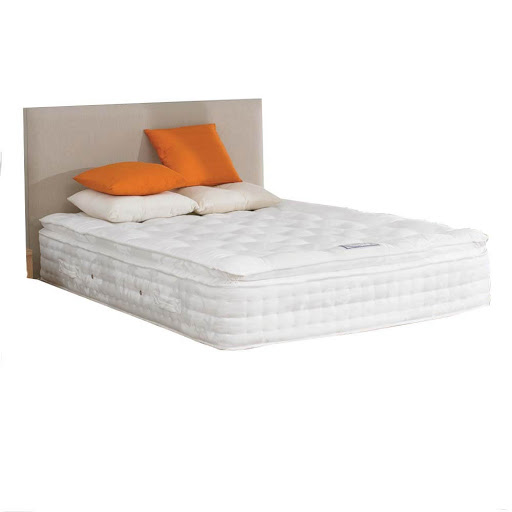 Relyon Mercury Luxury Pillowtop 1500 Mattress
