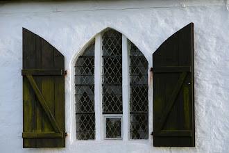 Photo: Kapelle in Vitt