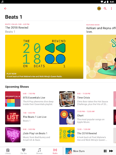 Apple Music screenshot 9