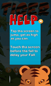 Tiger Jump screenshot 5
