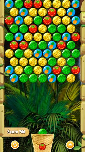 Jungle Bubble Shooter 35.1.10 screenshots 7