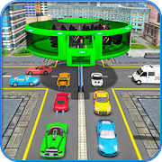Free Gyroscopic Bus Drive – Elevated Public Transport APK for Windows 8