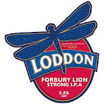 Loddon Forbury Lion