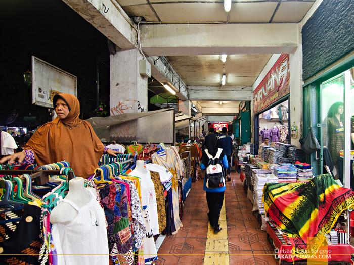 Malioboro Yogyakarta Shopping