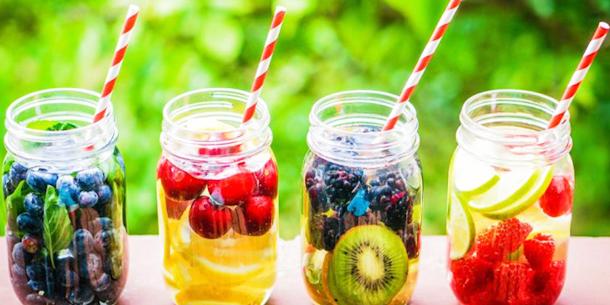 Detox Water Recipes: Fitness Drinks Recipes 1.4 Download APK Mod 3