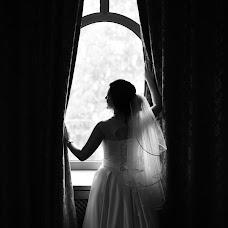 Wedding photographer Darya Marsheva (lapuik93). Photo of 19.07.2017