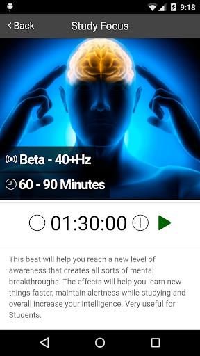 Mind Therapy - Binaural Beats
