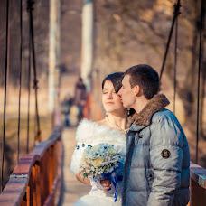 Wedding photographer Liya Sultanova (LijaSultanova). Photo of 03.04.2015