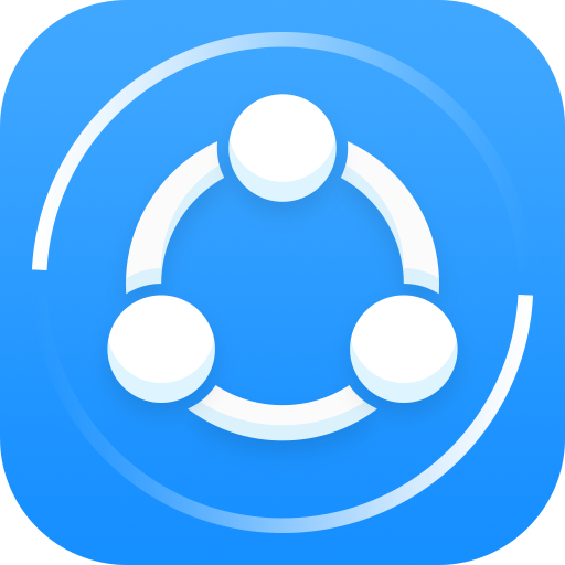 SHAREit - Transfer & Share app (apk) free download for Android/PC/Windows