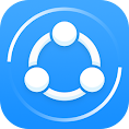 SHAREit file APK for Gaming PC/PS3/PS4 Smart TV