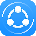 SHAREit - File Transfer, Share 3.5.48_ww Apk