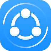SHAREit - File Transfer, Share