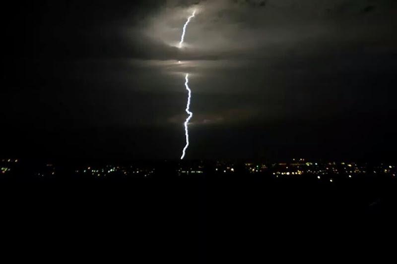 Tempesta di Daniele Valentini
