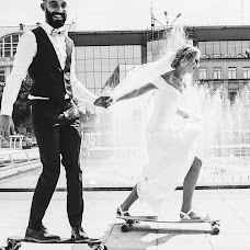 Свадебный фотограф Андрей Грибов (GogolGrib). Фотография от 19.10.2017