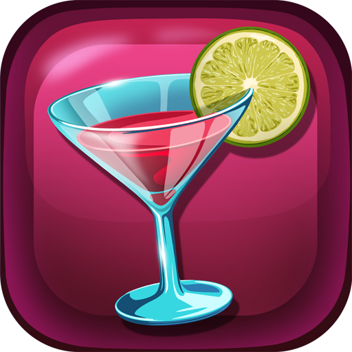 飲品和雞尾酒問答遊戲 休閒 App LOGO-APP試玩