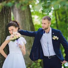 Wedding photographer Olga Zaykina (OlgaZaykina). Photo of 29.09.2016