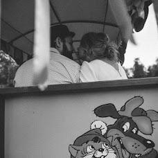 Wedding photographer Marina Kvachegina (morozovam). Photo of 19.08.2015