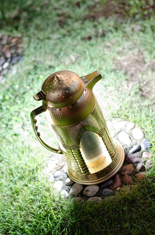 by Jun Derecho - Artistic Objects Cups, Plates & Utensils