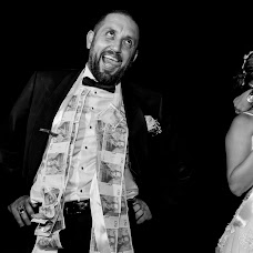 Wedding photographer Ufuk Sarışen (ufuksarisen). Photo of 15.11.2018