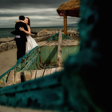 Wedding photographer Adrian Fluture (AdrianFluture). Photo of 20.02.2018