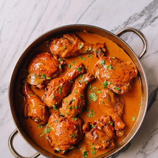 Adobo Chicken Drumsticks Recipes.