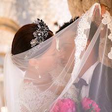 Wedding photographer Evgeniya Moroz (evamoroz). Photo of 05.08.2018