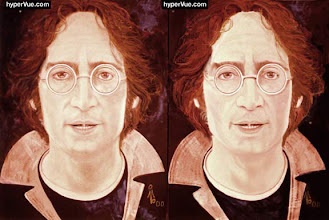 Photo: John Lennon: dove of peace