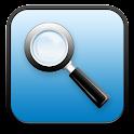 快速搜索小工具 icon
