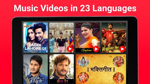 Gaana Music Hindi Tamil Telugu Songs Free MP3 App screenshot 17